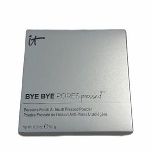 Bye Bye Pores Pressed Anti-Aging Finishing Powder